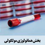 هماتولوژی مولکولی