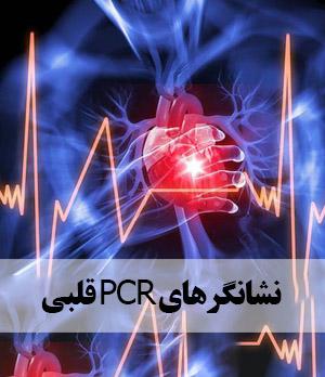 نشانگرهای PCR قلبی